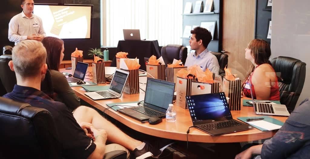 Choosing Web Design Firm Presentation